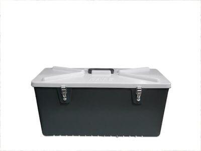 13 Body Muskie Tackle Box