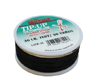 Mason Tip-Up Ice Fishing Line