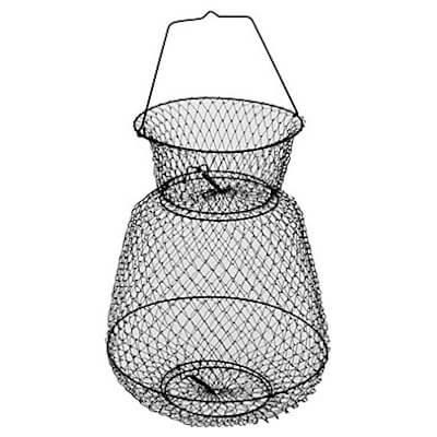 Berkley Collapsible Wire Basket: 13