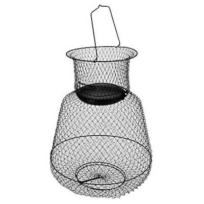 Berkley Floating Wire Basket: 15