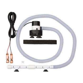 Supersaver 12 Volt Aeration System