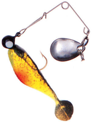 Betts Shad Tails