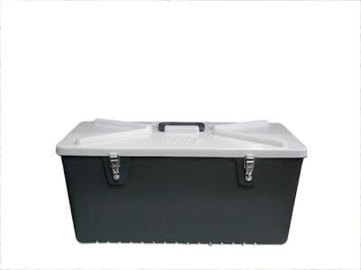 13 Body Muskie Tackle Box