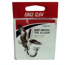 Hat Hook: 2-Pack