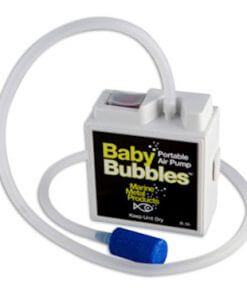 Baby Bubbles Portable Air Pump