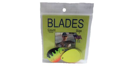Regular Series Blades