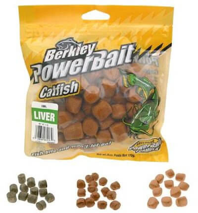 Berkley Powerbait Catfish Bait Dough