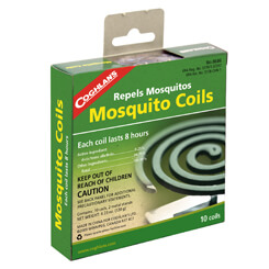 Coghlan'S Mosquito Coils
