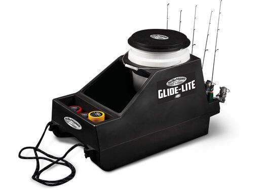 Strikemaster Glide-Lite Sled