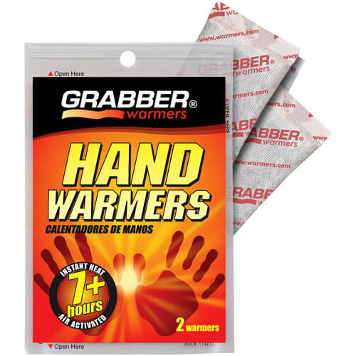 Hand Warmers: 10-Pack