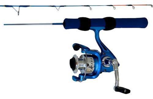 HT Enterprises Ice Blue Super Flex Combo 24