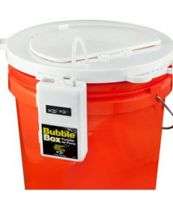 Bubbles Top Combo - 5 Gallon Lid With Aerator