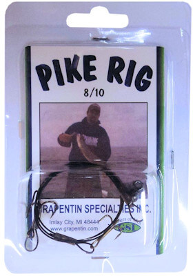Pike Rig