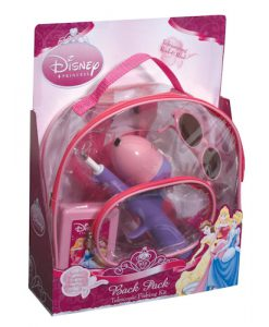 Princess Backpack Kit Combo