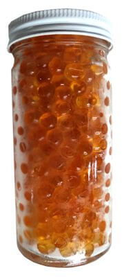 Salmon Eggs - Natural