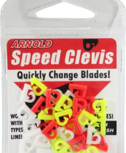 Arnold Speed Clevises: 2-Pack
