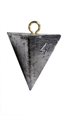 Pyramid Sinkers