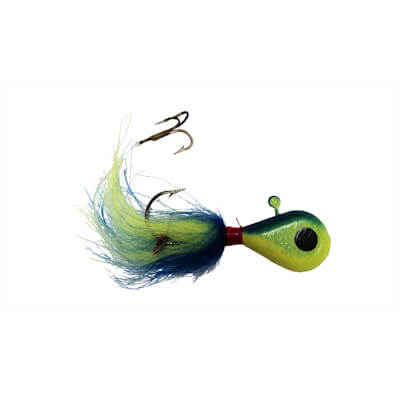 Walleye Killer Jig - 151