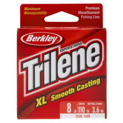 Berkley Trilene Fishing Line 8 Lb 110 Yard