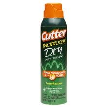 Cutter Backwoods Dry Aerosol